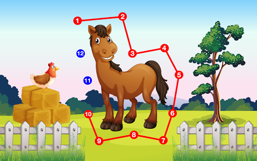 Educational Games for Kids 18 screenshots 2