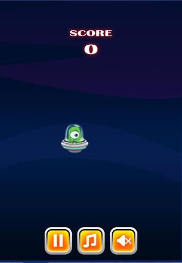 Télécharger flying the UFO the game APK MOD (Astuce) screenshots 5