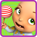 Babsy Baby: Bird & Candy Love icon