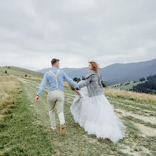 Wedding photographer Vladimir Gerasimchuk (wolfhound911). Photo of 28.09.2017