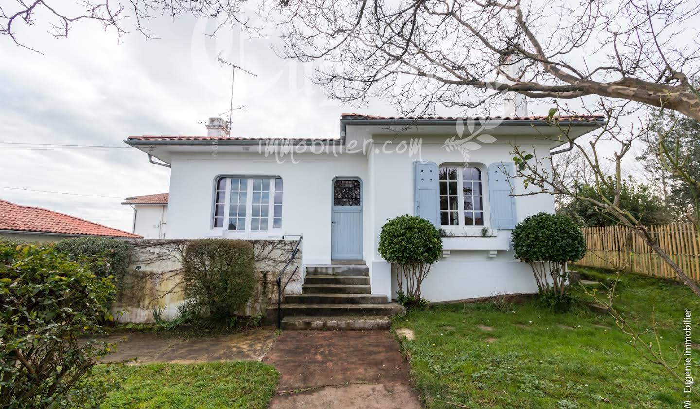 Maison avec jardin et terrasse Dax