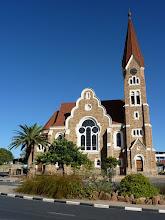 Photo: Windhuk, Kirche