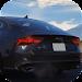 Car Parking Audi RS7 Simulator icon