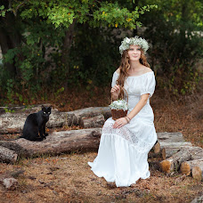 Wedding photographer Natalya Firsanova (arete). Photo of 07.05.2015