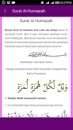 Muat Turun Al Quran Huruf Arab Dan Latin Apk Android Edition