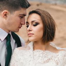 Wedding photographer Lyubov Mareckaya (lubovmaretskaya). Photo of 24.04.2017