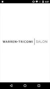 Warren Tricomi - náhled