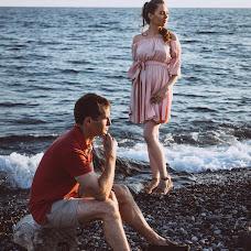Wedding photographer Anastasiya Stepanova (Nansyfoto). Photo of 12.07.2018