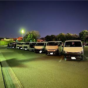 ハイエース TRH200V S-GL改 2010年式のカスタム事例画像 Makotin200さんの2020年12月19日23:47の投稿