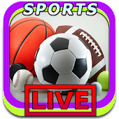 Live Sports Stream TV
