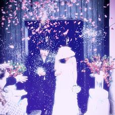 Wedding photographer Sasà Pentangelo (pentangelo). Photo of 03.06.2015