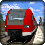 Real Train Driver Sim 1.3 Apk