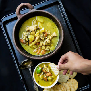 Chicken Curry Stew Recipes
