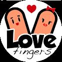 Dedos de Amor