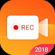 REC: Screen Recorder, Video Editor & Screenshot