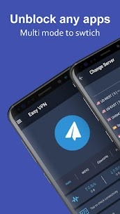 Easy VPN Pro Mods APK[Premium Cracked] 1
