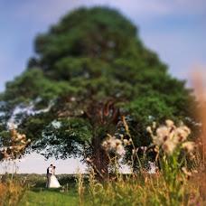 Wedding photographer Sergey Bulatov (ArtFoto777). Photo of 03.02.2018