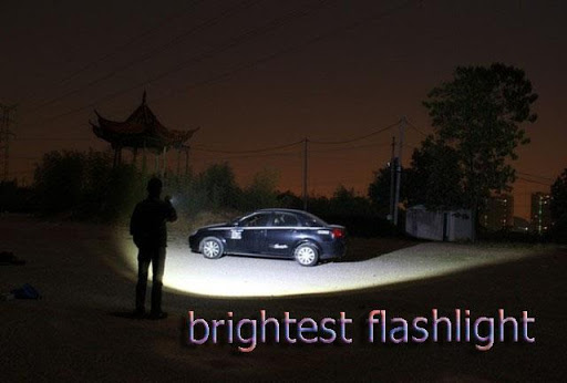 Flashlight Save Baterry