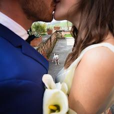 Wedding photographer Jan Verheyden (janverheyden). Photo of 03.05.2018