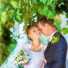 Wedding photographer Andrey Selyutin (ASPaparazzi). Photo of 17.10.2013