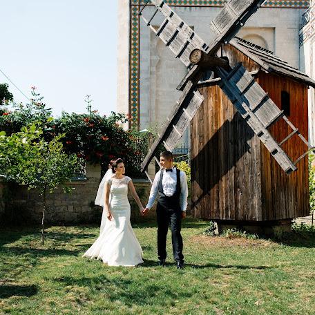 Wedding photographer Andrei Danila (DanilaAndrei). Photo of 20.02.2018