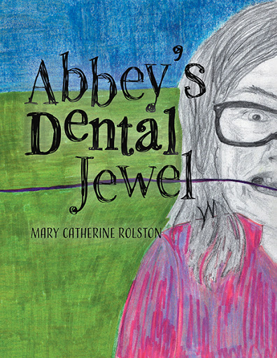 Abbey's Dental Jewel cover