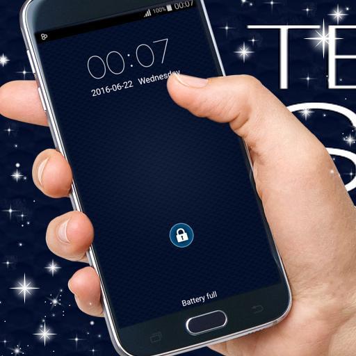 個人化App|高科技锁屏 LOGO-3C達人阿輝的APP