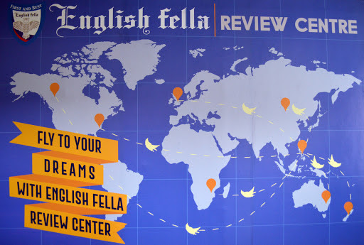Hit Your IELTS Target Score With Cebu's New IELTS Review Center - Talk About Cebu