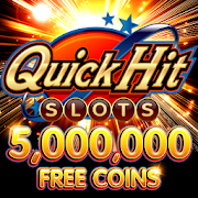 Quick Hit Casino Games - Free Casino Slots Games