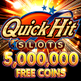 Quick Hit Casino Games - FREE Vegas Slots Games vesion 2.5.17