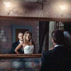 Wedding photographer Volodya Yamborak (yamborak). Photo of 18.08.2013