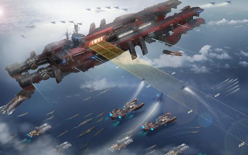 Sea Battle - Fleet Commander 1.0.10.1 screenshots 6
