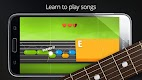 screenshot of Guitar Tuner Free - GuitarTuna