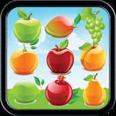 Fruit Line Hardest 2