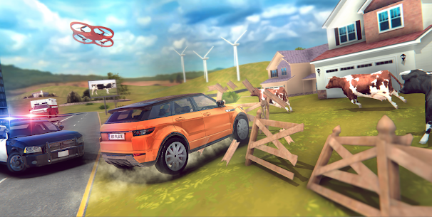Go To Car Driving 3 Apk Download For Android 6