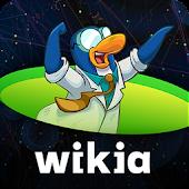 Wikia: Club Penguin