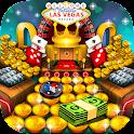 Casino Vegas Coin Party Dozer icon
