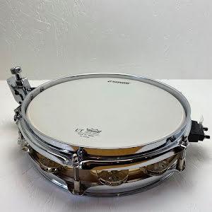 "10"" x2"" Sonor Select Jungle Snare - Natural Finish"