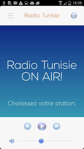 Radio Tunisie FM AM Web