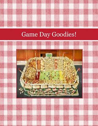 Game Day Goodies!
