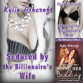 The Billionaire's Wife (KA)