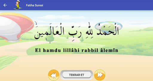 Easy Surah Memorize screenshot 5