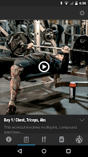Jim Stoppani Shortcut to Shred- screenshot thumbnail