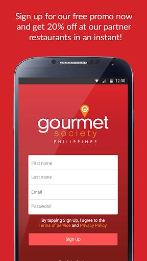 Gourmet PH