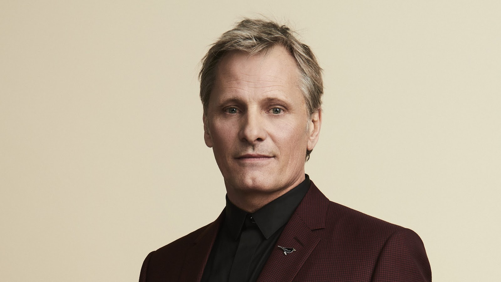 Image result for viggo mortensen