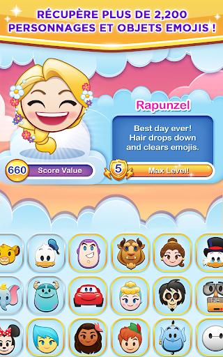 Disney Emoji Blitz  captures d'écran 1
