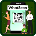 What Scan 2019 icon