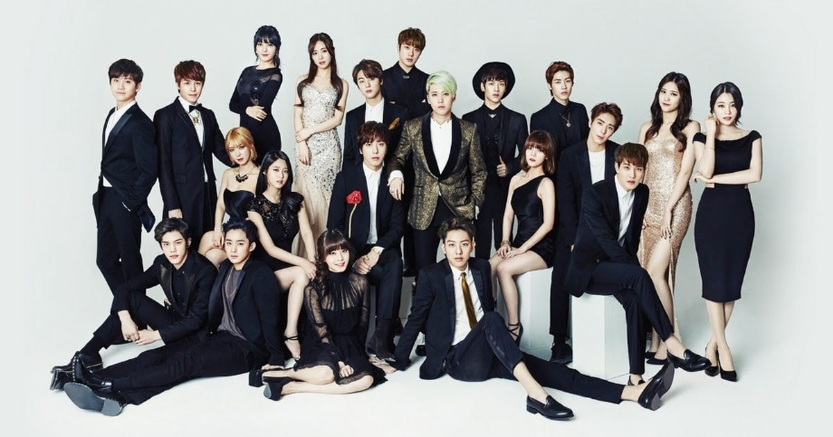 FNC Entertainment contract period with their artists unveiled ...