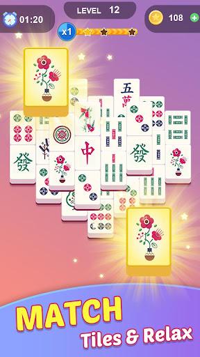 Mahjong Tours: Free Puzzles Matching Game 1.59.5010 screenshots 7