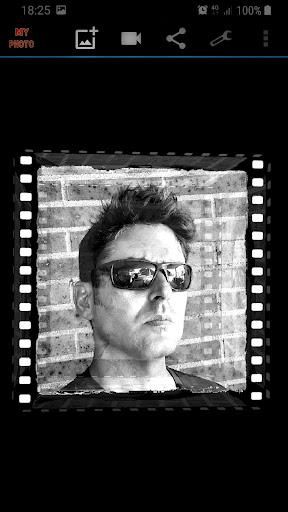 Mein Foto in 3D Live Wallpaper Screenshots 4